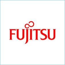 FUJITSU様ロゴ